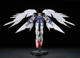 Gundam: Real Grade - Wing Gundam Zero EW 1:144 Scale Model Kit