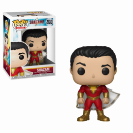 Funko Pop! DC: Shazam - Shazam