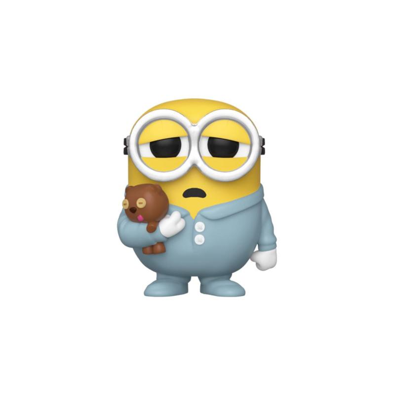 Funko Pop! Minions 2 - Sleepy Bob
