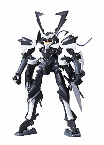 Gundam: HIgh Grade - GNX-Y901TW Susanowo HG00 1/144