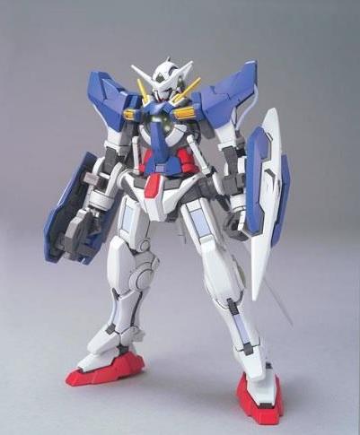 Gundam High Grade - Exia 1:144