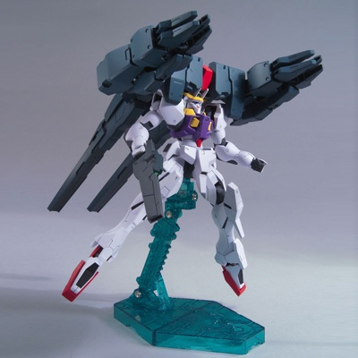 Gundam: High Grade - CB-002 Raphael Gundam HG00 1/144