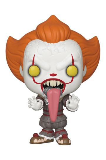 Funko Pop! Stephen King's It 2 - Pennywise w/ Dog Tongue