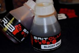 Bloody Krill Bait-Glug