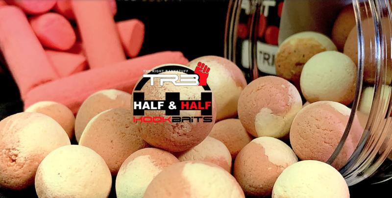 Triple8'Tive Half & Half Hook-Baits