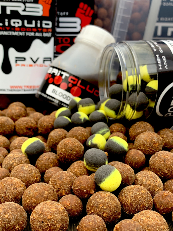 TRB Bloody Krill / Ready To Go Pack