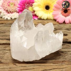 Bergkristal cluster nr. 5