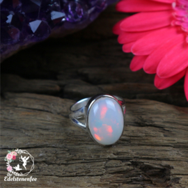 Ring OPAAL .925 Sterling Zilver nr. 3