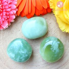 Jade Handstenen Groot