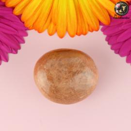 Roze Maansteen handsteen nr. 9