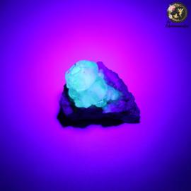 Hyaliet Opaal op Matrix nr. 14