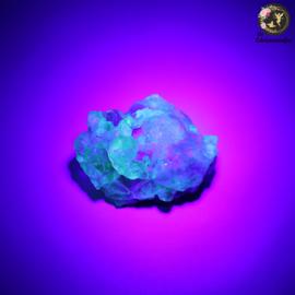 Hyaliet Opaal op Matrix nr. 16