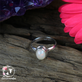 Ring OPAAL .925 Sterling Zilver nr. 1