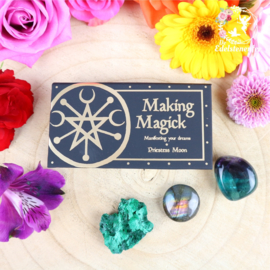 Making Magick - Mini Cards