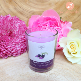 Geurkaarsen French Lavender 4 st.