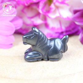 Mini CRYSTAL CRITTERS Paard