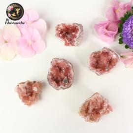 Roze Amethist A-Kwaliteit Maat 3