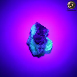 Hyaliet Opaal op Matrix nr. 12