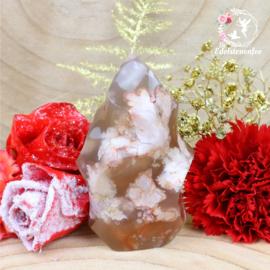 Flower Agaat
