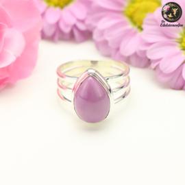 Phosphosideriet Fairy   .925 Statement Ring