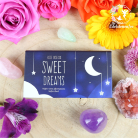 Sweet Dreams - Mini Cards