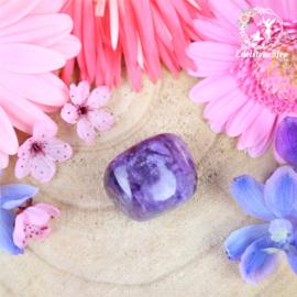 Charoiet: Werking en kenmerken | Ontdek edelstenen met een mooie betekenis bij De Edelstenenfee