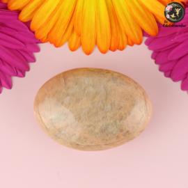Roze Maansteen handsteen nr. 13