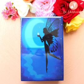 Edelstenen Bewaar Box Fairy of the Moon