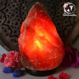 Himalaya Zoutlamp Rood 2-3 kilo