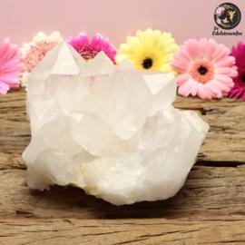 Bergkristal cluster nr. 7