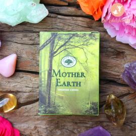 Wierookkegels Mother Earth