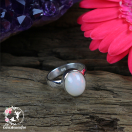 Ring OPAAL .925 Sterling Zilver nr. 2