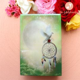 Edelstenen Bewaar Box Peaceful Dreams