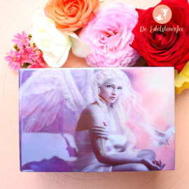 Edelstenen Bewaar Box Pure Angel Love