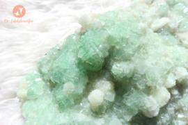 Groene Apofyliet met Stilbiet XXL nr. 1
