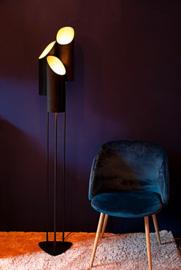 Jazz vloerlamp