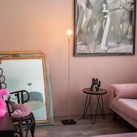 Bardot vloerlamp