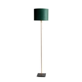 Bardot vloerlamp met kap 32
