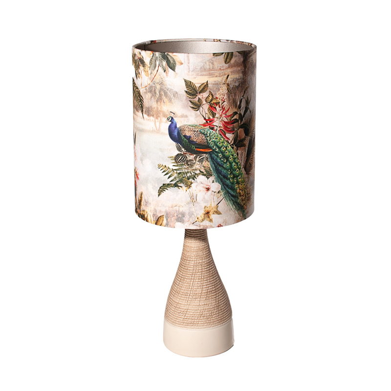 Tafellamp Scarlett