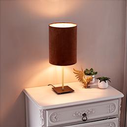 Bardot tafellamp 27cm
