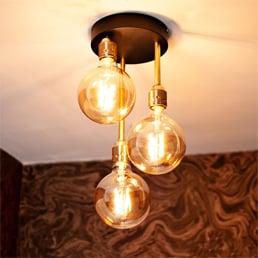 Hanglamp Bardot