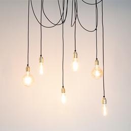 Hanglamp Maika 6