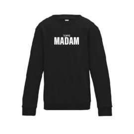 kids sweaters TOFFE MADAM