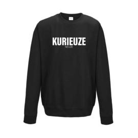adult sweater KURIEUZE NEUZE
