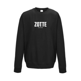 adult sweater ZOTTE DOOZE