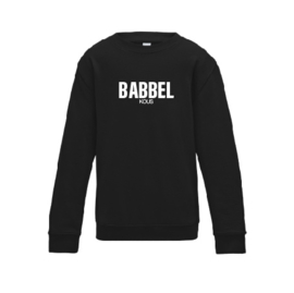 kids sweaters BABBEL KOUS