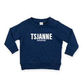baby sweater TSJANNE MARIANNE