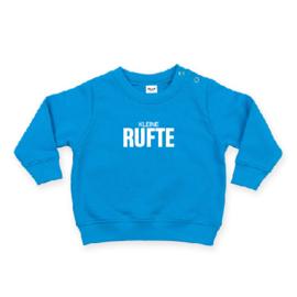baby sweater KLEINE RUFTE