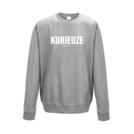 adult sweater KURIEUZE NEUZE