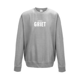 adult sweater COOLE GRIET